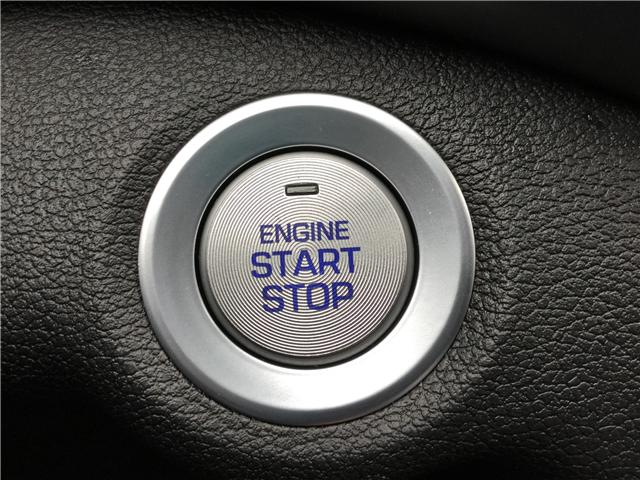 2019 Hyundai Elantra Preferred (Stk: 7704H) in Markham - Image 12 of 16