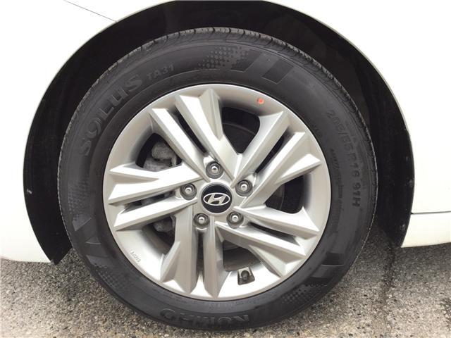 2019 Hyundai Elantra Preferred (Stk: 7704H) in Markham - Image 16 of 16