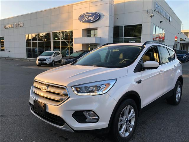 2018 Ford Escape SEL (Stk: RP19161) in Vancouver - Image 1 of 25