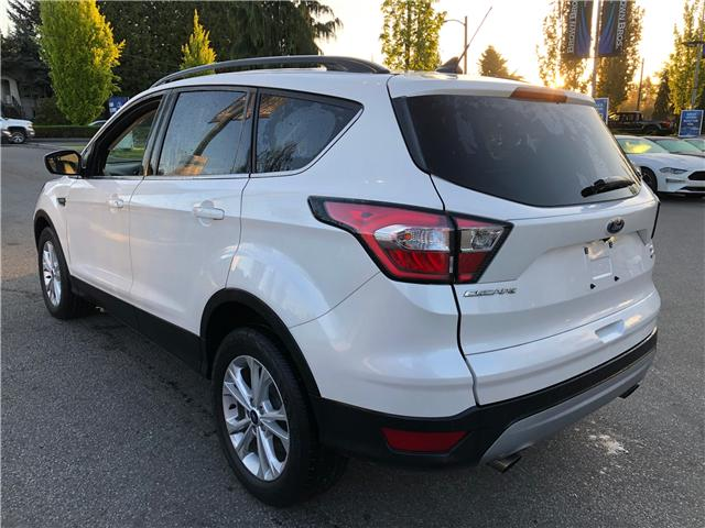 2018 Ford Escape SEL (Stk: RP19161) in Vancouver - Image 3 of 25
