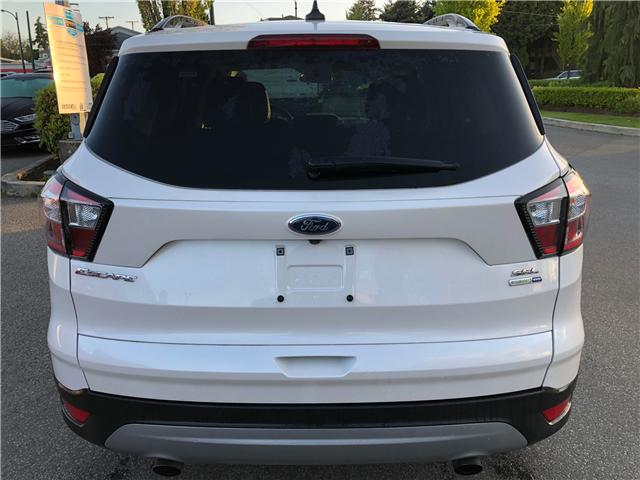 2018 Ford Escape SEL (Stk: RP19161) in Vancouver - Image 4 of 25