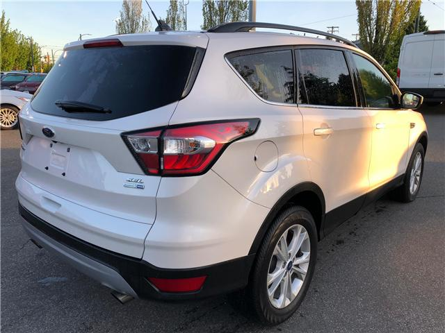2018 Ford Escape SEL (Stk: RP19161) in Vancouver - Image 5 of 25