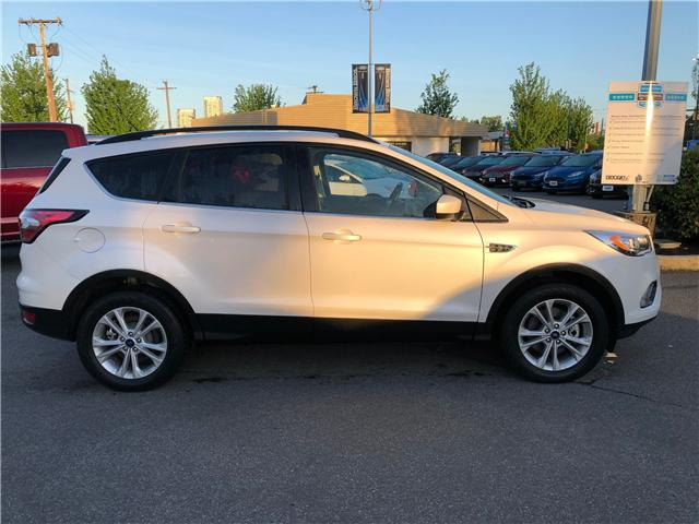 2018 Ford Escape SEL (Stk: RP19161) in Vancouver - Image 6 of 25