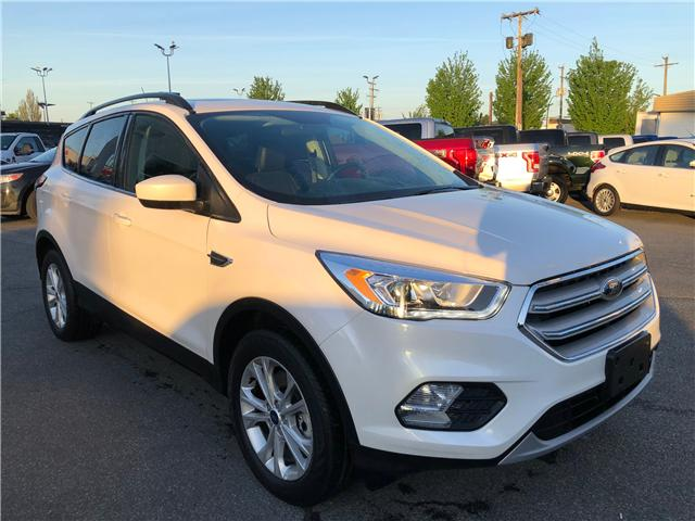 2018 Ford Escape SEL (Stk: RP19161) in Vancouver - Image 7 of 25