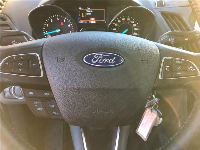 2018 Ford Escape SEL (Stk: RP19161) in Vancouver - Image 12 of 25