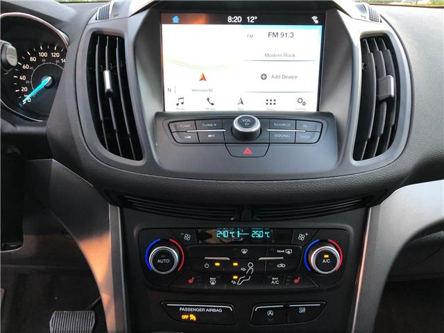 2018 Ford Escape SEL (Stk: RP19161) in Vancouver - Image 16 of 25