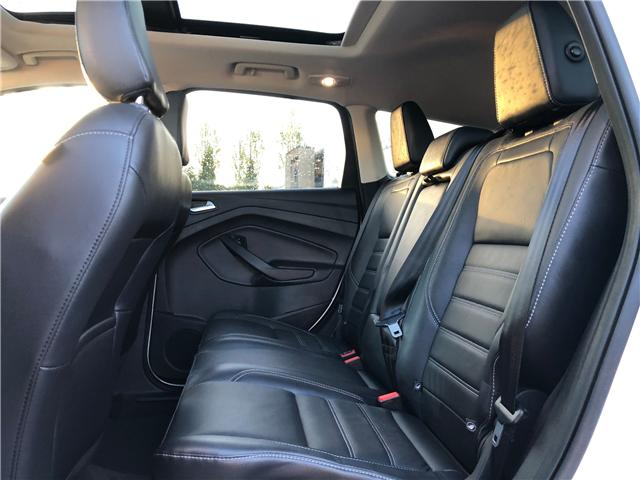 2018 Ford Escape SEL (Stk: RP19161) in Vancouver - Image 18 of 25