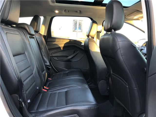 2018 Ford Escape SEL (Stk: RP19161) in Vancouver - Image 20 of 25