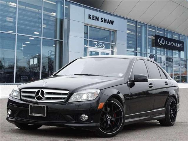 2010 Mercedes-Benz C-Class Base (Stk: 78168A) in Toronto - Image 1 of 21