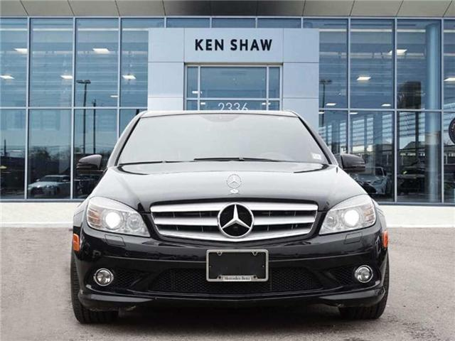 2010 Mercedes-Benz C-Class Base (Stk: 78168A) in Toronto - Image 2 of 21