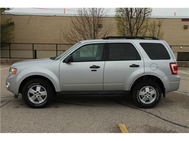 2011 Ford Escape XLT Automatic (Stk: 1904143) in Waterloo - Image 2 of 24