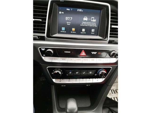 2018 Hyundai Sonata 2.4 Sport (Stk: OP10021) in Mississauga - Image 14 of 20
