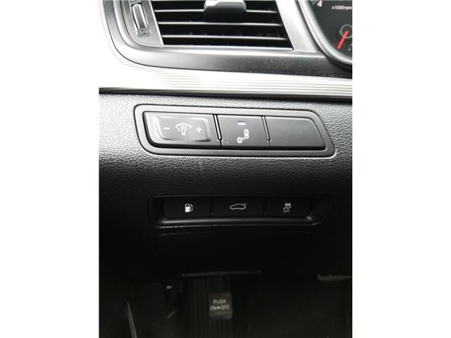 2018 Hyundai Sonata 2.4 Sport (Stk: OP10021) in Mississauga - Image 17 of 20
