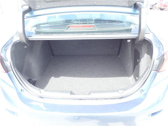 2018 Mazda Mazda3 GX (Stk: SUB1417) in Innisfil - Image 8 of 12