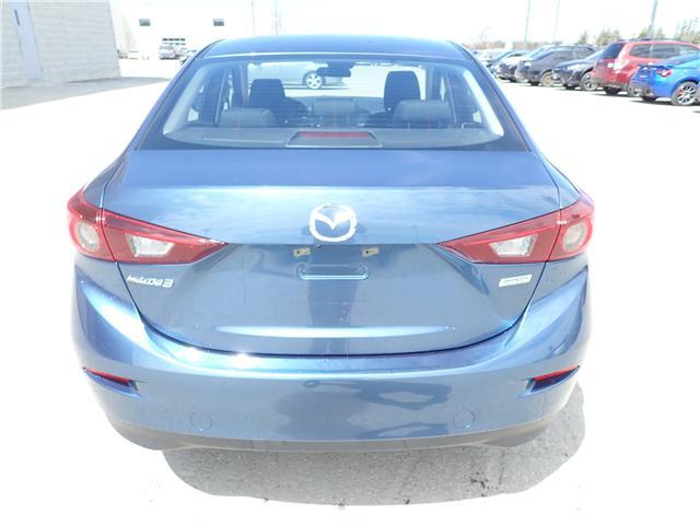 2018 Mazda Mazda3 GX (Stk: SUB1417) in Innisfil - Image 5 of 12