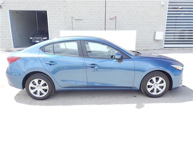 2018 Mazda Mazda3 GX (Stk: SUB1417) in Innisfil - Image 4 of 12