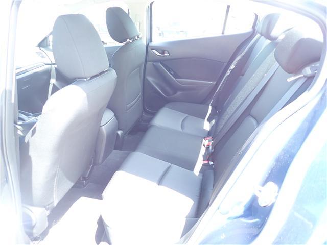 2018 Mazda Mazda3 GX (Stk: SUB1417) in Innisfil - Image 10 of 12