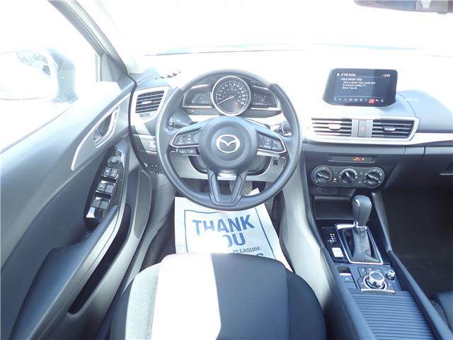 2018 Mazda Mazda3 GX (Stk: SUB1417) in Innisfil - Image 11 of 12