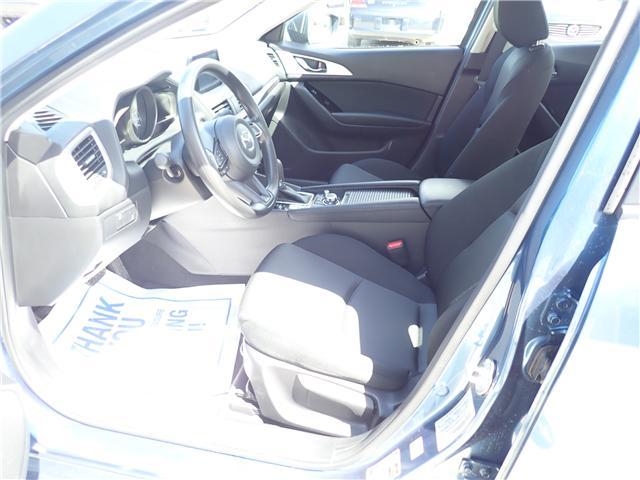 2018 Mazda Mazda3 GX (Stk: SUB1417) in Innisfil - Image 9 of 12