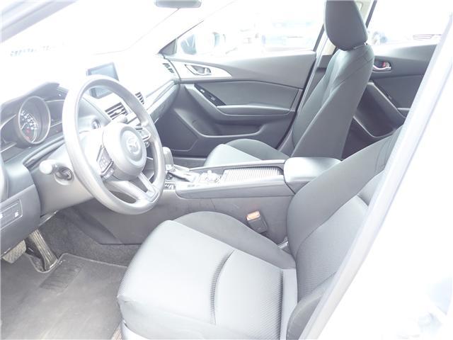 2018 Mazda Mazda3 GX (Stk: SUB1419) in Innisfil - Image 8 of 11