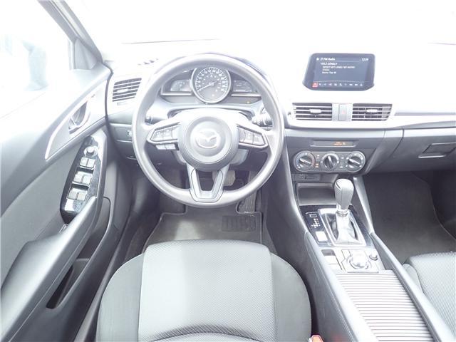 2018 Mazda Mazda3 GX (Stk: SUB1419) in Innisfil - Image 9 of 11