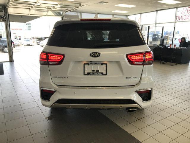 2019 Kia Sorento 3.3L SXL (Stk: 21591) in Edmonton - Image 13 of 15