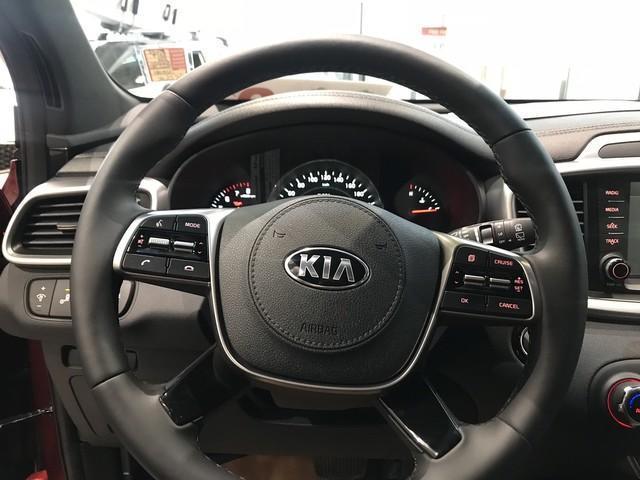 2019 Kia Sorento 3.3L SX (Stk: 21737) in Edmonton - Image 5 of 16