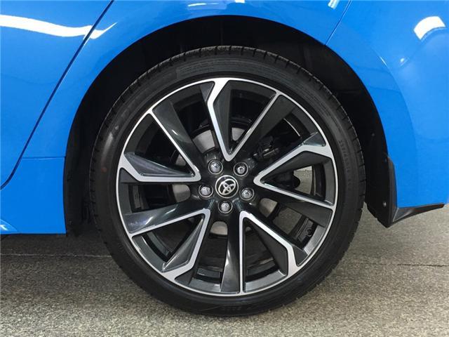2019 Toyota Corolla Hatchback Base (Stk: 34814W) in Belleville - Image 24 of 30