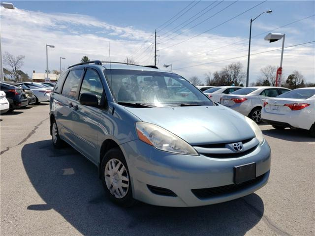 2008 Toyota Sienna CE 7 Passenger (Stk: P1768A) in Whitchurch-Stouffville - Image 2 of 4