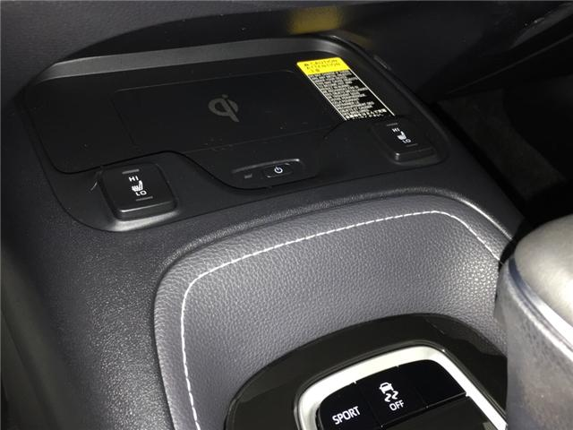 2019 Toyota Corolla Hatchback Base (Stk: 34814W) in Belleville - Image 20 of 30
