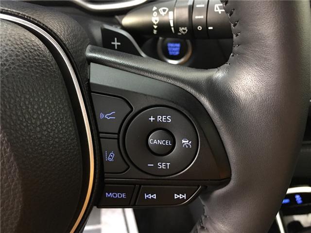 2019 Toyota Corolla Hatchback Base (Stk: 34814W) in Belleville - Image 16 of 30