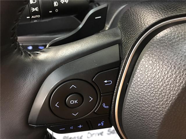 2019 Toyota Corolla Hatchback Base (Stk: 34814W) in Belleville - Image 15 of 30