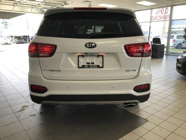 2019 Kia Sorento 3.3L EX+ (Stk: 21747) in Edmonton - Image 16 of 19