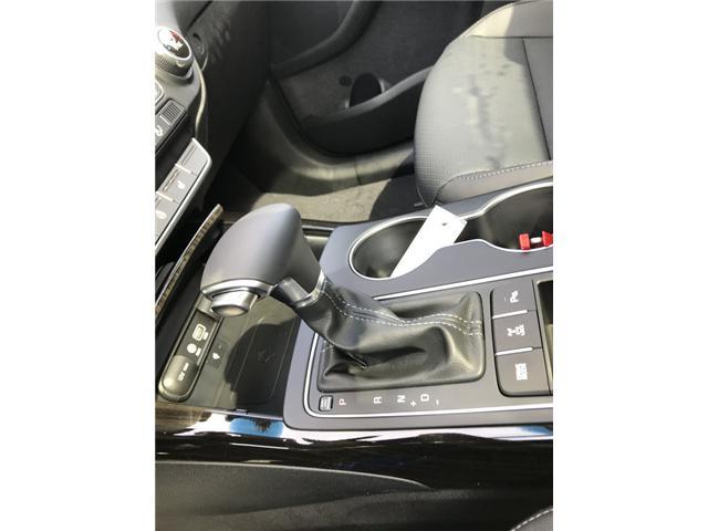 2019 Kia Sorento 3.3L EX+ (Stk: 21754) in Edmonton - Image 13 of 20
