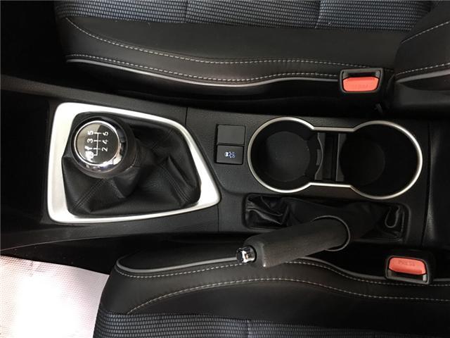 2016 Toyota Corolla S (Stk: 34915J) in Belleville - Image 17 of 26