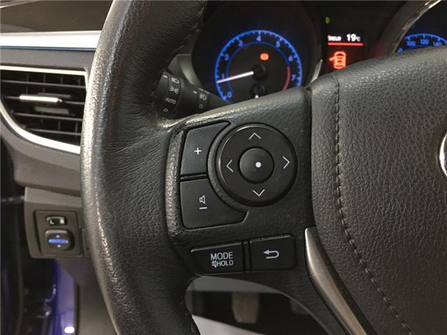 2016 Toyota Corolla S (Stk: 34915J) in Belleville - Image 12 of 26