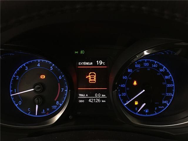 2016 Toyota Corolla S (Stk: 34915J) in Belleville - Image 11 of 26