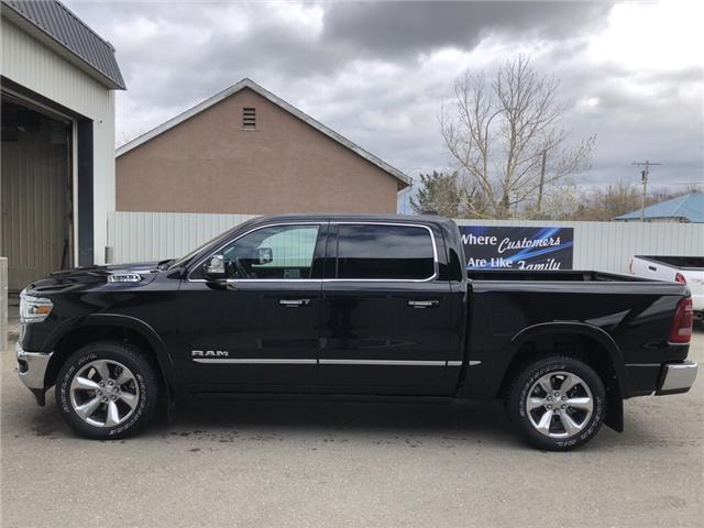 2019 RAM 1500 Limited (Stk: 14992) in Fort Macleod - Image 2 of 21