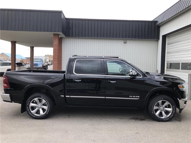 2019 RAM 1500 Limited (Stk: 14992) in Fort Macleod - Image 5 of 21