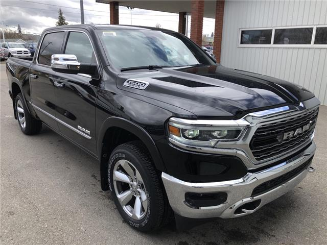 2019 RAM 1500 Limited (Stk: 14992) in Fort Macleod - Image 6 of 21