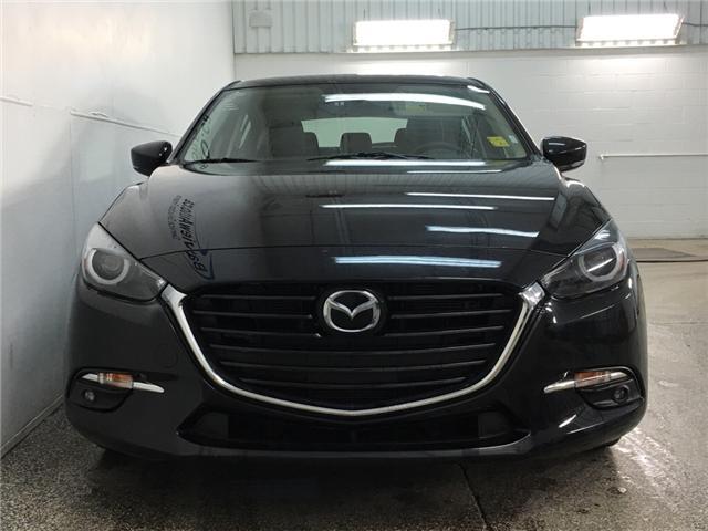 2018 Mazda Mazda3 Sport GT (Stk: 34934ER) in Belleville - Image 4 of 29