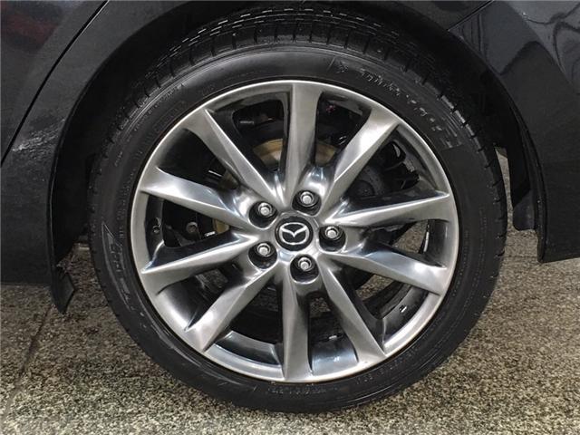 2018 Mazda Mazda3 Sport GT (Stk: 34934ER) in Belleville - Image 5 of 29