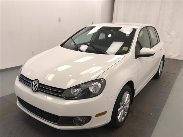 2013 Volkswagen Golf  (Stk: 205048) in Lethbridge - Image 1 of 27