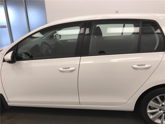 2013 Volkswagen Golf  (Stk: 205048) in Lethbridge - Image 8 of 27