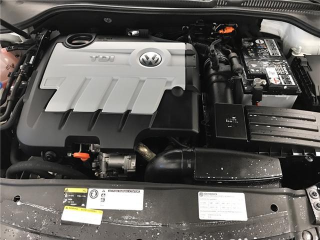 2013 Volkswagen Golf  (Stk: 205048) in Lethbridge - Image 10 of 27