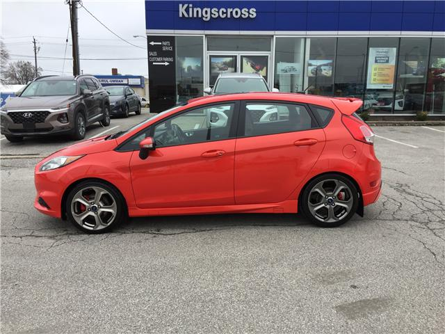2015 Ford Fiesta ST (Stk: 28611A) in Scarborough - Image 1 of 7
