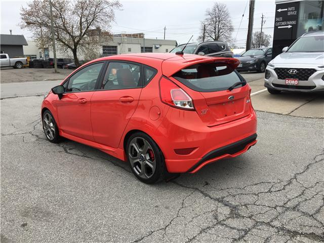 2015 Ford Fiesta ST (Stk: 28611A) in Scarborough - Image 2 of 7