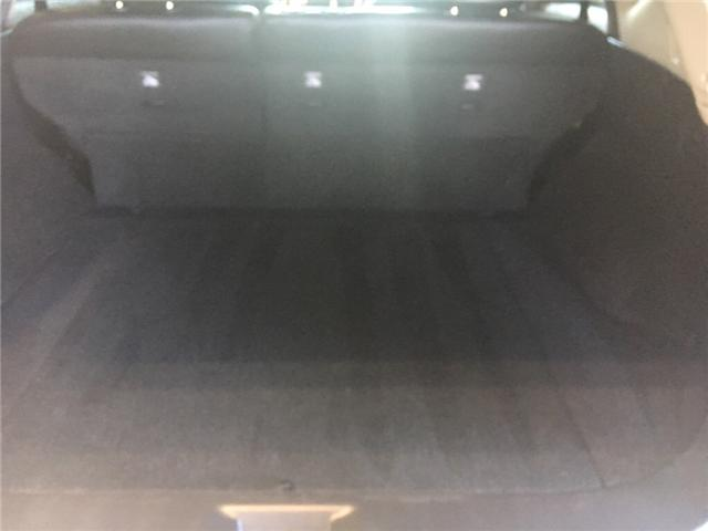 2017 Nissan Murano SL (Stk: P0669) in Owen Sound - Image 5 of 12