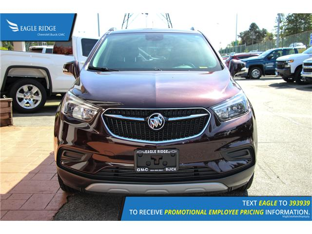 2018 Buick Encore Preferred (Stk: 189618) in Coquitlam - Image 2 of 15