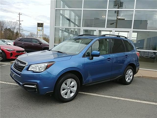 2017 Subaru Forester 2.5i Convenience (Stk: U0337) in New Minas - Image 1 of 19